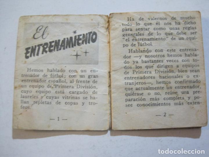 Coleccionismo deportivo: LOTE DE 18 MINI LIBROS DEPORTIVOS DE LA EDITORIAL FHER-BASORA-GAINZA-CICLISMO..-VER FOTOS-(V-21.195) - Foto 39 - 211427692