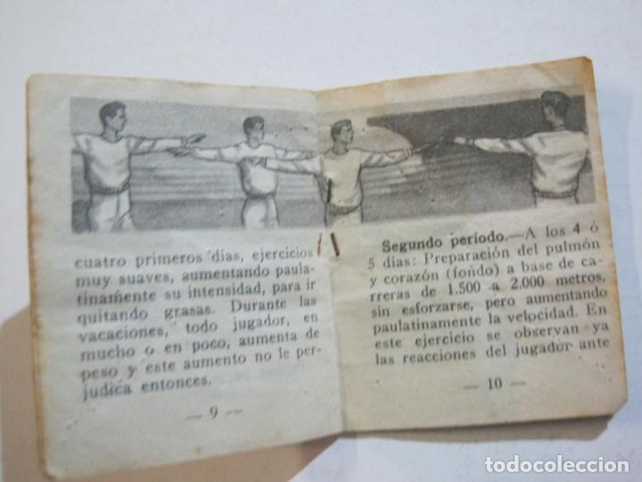 Coleccionismo deportivo: LOTE DE 18 MINI LIBROS DEPORTIVOS DE LA EDITORIAL FHER-BASORA-GAINZA-CICLISMO..-VER FOTOS-(V-21.195) - Foto 40 - 211427692
