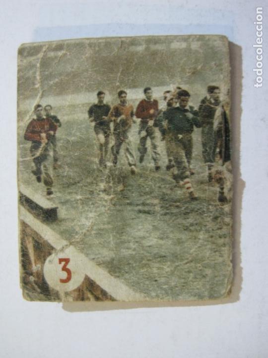 Coleccionismo deportivo: LOTE DE 18 MINI LIBROS DEPORTIVOS DE LA EDITORIAL FHER-BASORA-GAINZA-CICLISMO..-VER FOTOS-(V-21.195) - Foto 41 - 211427692