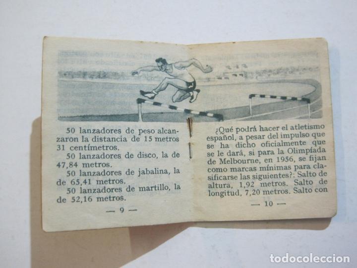 Coleccionismo deportivo: LOTE DE 18 MINI LIBROS DEPORTIVOS DE LA EDITORIAL FHER-BASORA-GAINZA-CICLISMO..-VER FOTOS-(V-21.195) - Foto 44 - 211427692