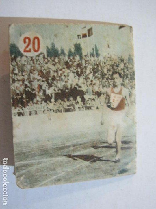 Coleccionismo deportivo: LOTE DE 18 MINI LIBROS DEPORTIVOS DE LA EDITORIAL FHER-BASORA-GAINZA-CICLISMO..-VER FOTOS-(V-21.195) - Foto 45 - 211427692