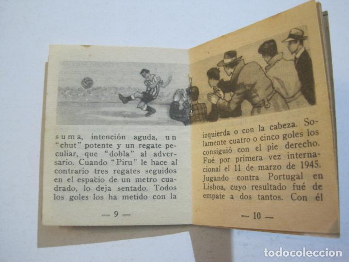 Coleccionismo deportivo: LOTE DE 18 MINI LIBROS DEPORTIVOS DE LA EDITORIAL FHER-BASORA-GAINZA-CICLISMO..-VER FOTOS-(V-21.195) - Foto 48 - 211427692