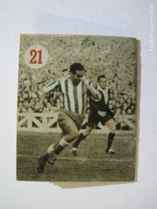 Coleccionismo deportivo: LOTE DE 18 MINI LIBROS DEPORTIVOS DE LA EDITORIAL FHER-BASORA-GAINZA-CICLISMO..-VER FOTOS-(V-21.195) - Foto 49 - 211427692