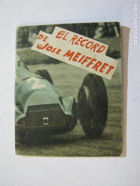 Coleccionismo deportivo: LOTE DE 18 MINI LIBROS DEPORTIVOS DE LA EDITORIAL FHER-BASORA-GAINZA-CICLISMO..-VER FOTOS-(V-21.195) - Foto 58 - 211427692