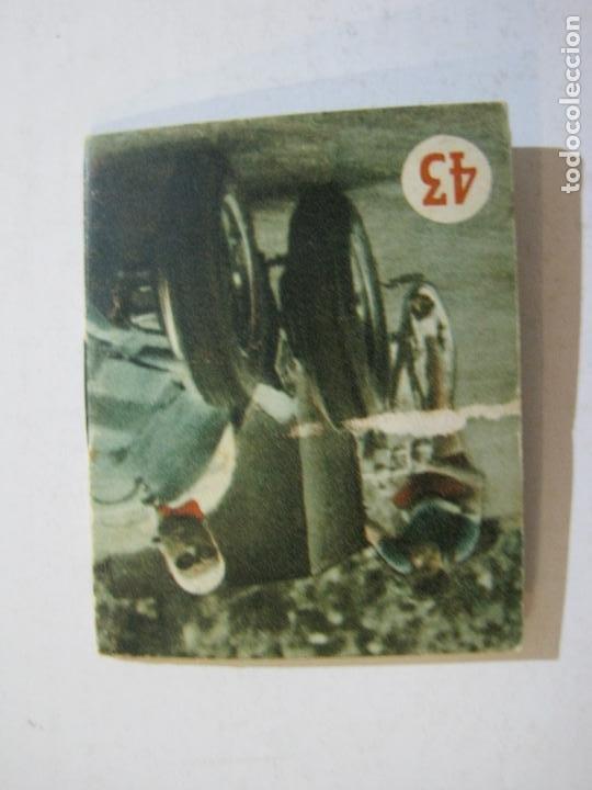 Coleccionismo deportivo: LOTE DE 18 MINI LIBROS DEPORTIVOS DE LA EDITORIAL FHER-BASORA-GAINZA-CICLISMO..-VER FOTOS-(V-21.195) - Foto 62 - 211427692
