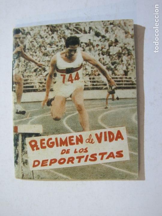 Coleccionismo deportivo: LOTE DE 18 MINI LIBROS DEPORTIVOS DE LA EDITORIAL FHER-BASORA-GAINZA-CICLISMO..-VER FOTOS-(V-21.195) - Foto 67 - 211427692