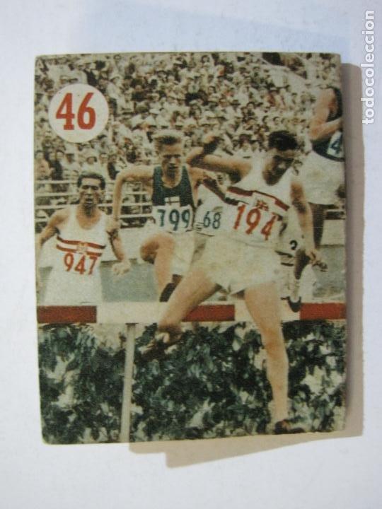 Coleccionismo deportivo: LOTE DE 18 MINI LIBROS DEPORTIVOS DE LA EDITORIAL FHER-BASORA-GAINZA-CICLISMO..-VER FOTOS-(V-21.195) - Foto 70 - 211427692