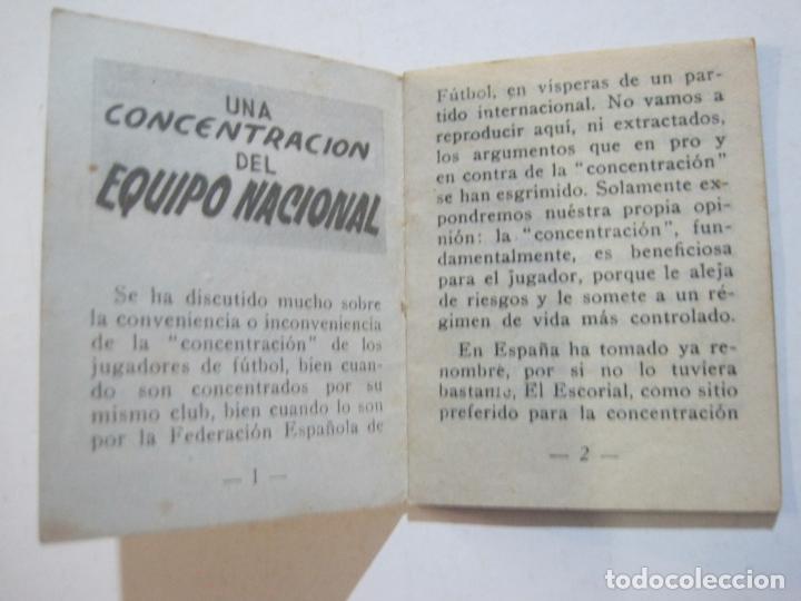 Coleccionismo deportivo: LOTE DE 18 MINI LIBROS DEPORTIVOS DE LA EDITORIAL FHER-BASORA-GAINZA-CICLISMO..-VER FOTOS-(V-21.195) - Foto 72 - 211427692