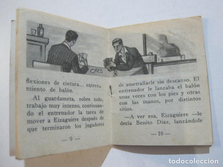 Coleccionismo deportivo: LOTE DE 18 MINI LIBROS DEPORTIVOS DE LA EDITORIAL FHER-BASORA-GAINZA-CICLISMO..-VER FOTOS-(V-21.195) - Foto 73 - 211427692