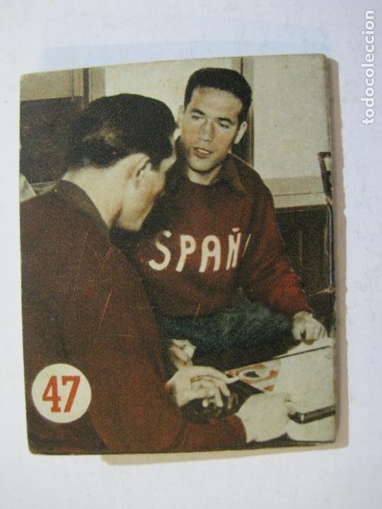 Coleccionismo deportivo: LOTE DE 18 MINI LIBROS DEPORTIVOS DE LA EDITORIAL FHER-BASORA-GAINZA-CICLISMO..-VER FOTOS-(V-21.195) - Foto 74 - 211427692