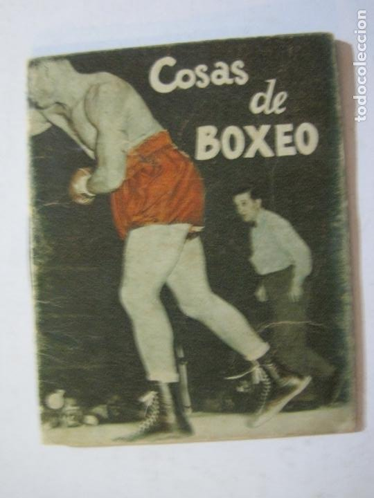 Coleccionismo deportivo: LOTE DE 18 MINI LIBROS DEPORTIVOS DE LA EDITORIAL FHER-BASORA-GAINZA-CICLISMO..-VER FOTOS-(V-21.195) - Foto 75 - 211427692
