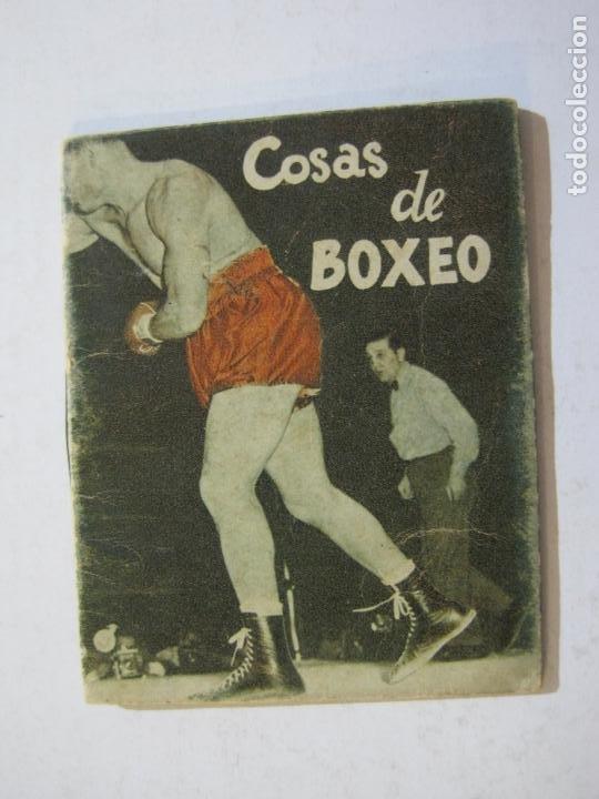 Coleccionismo deportivo: LOTE DE 18 MINI LIBROS DEPORTIVOS DE LA EDITORIAL FHER-BASORA-GAINZA-CICLISMO..-VER FOTOS-(V-21.195) - Foto 76 - 211427692