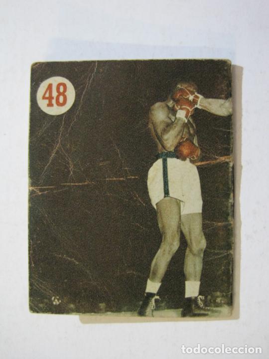 Coleccionismo deportivo: LOTE DE 18 MINI LIBROS DEPORTIVOS DE LA EDITORIAL FHER-BASORA-GAINZA-CICLISMO..-VER FOTOS-(V-21.195) - Foto 79 - 211427692