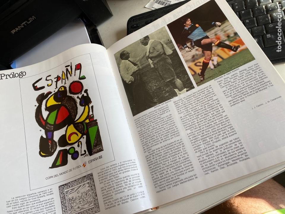 Coleccionismo deportivo: Copa del mundo de fútbol españa 1982 - Foto 4 - 212995670