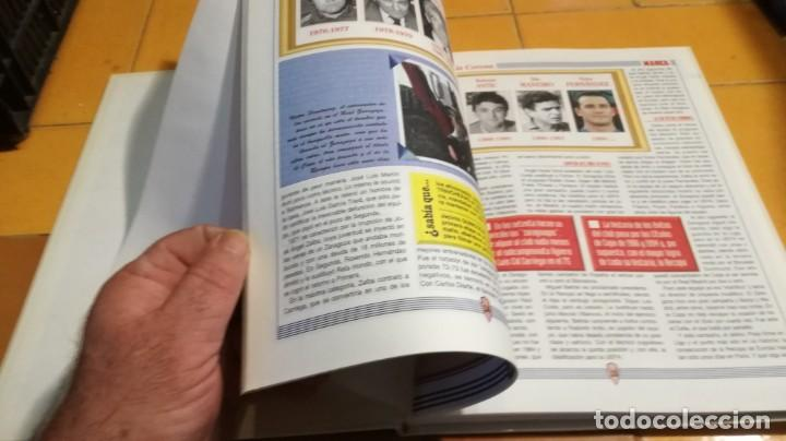 Coleccionismo deportivo: MARCA - REAL ZARAGOZA - LA JOYA DE LA CORONA - ARAGON FUTBOL B000 - Foto 9 - 215455496
