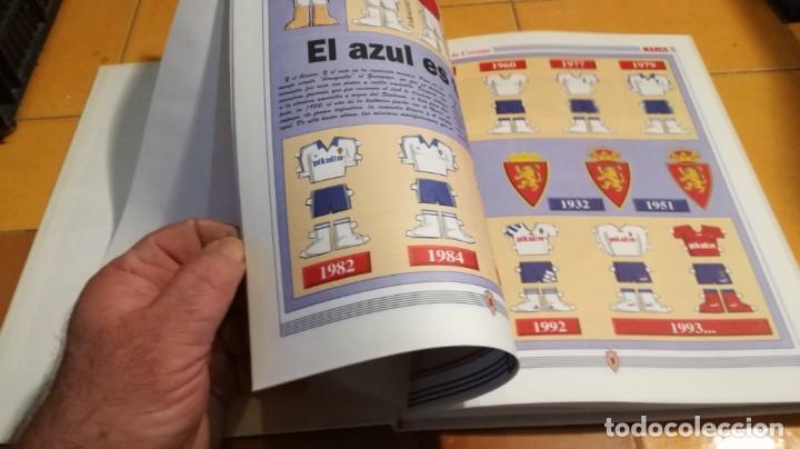 Coleccionismo deportivo: MARCA - REAL ZARAGOZA - LA JOYA DE LA CORONA - ARAGON FUTBOL B000 - Foto 11 - 215455496