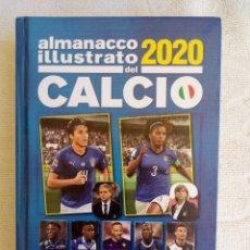 """Coleccionismo deportivo: PANINI. """"ALMANACCO DEL CALCIO 2020"""".. Lote 215670571"""