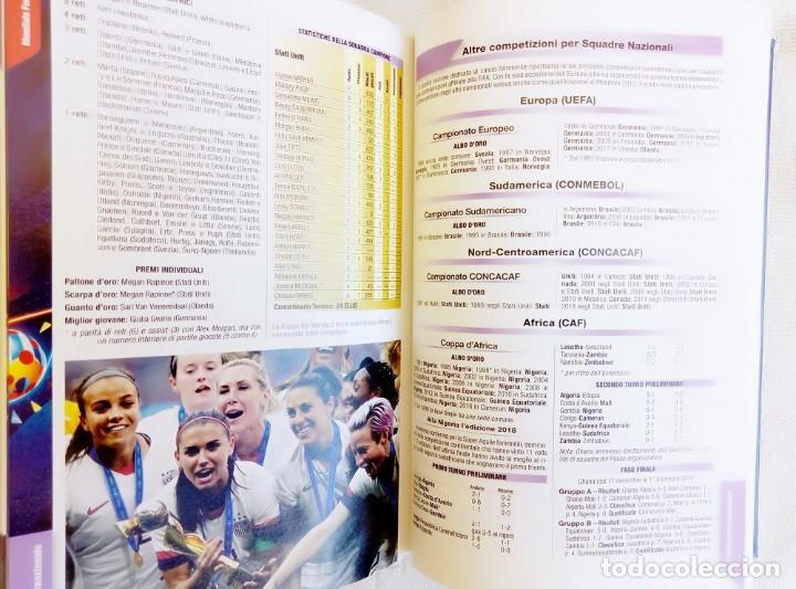 """Coleccionismo deportivo: PANINI. """"ALMANACCO DEL CALCIO 2020"""". - Foto 8 - 215670571"""