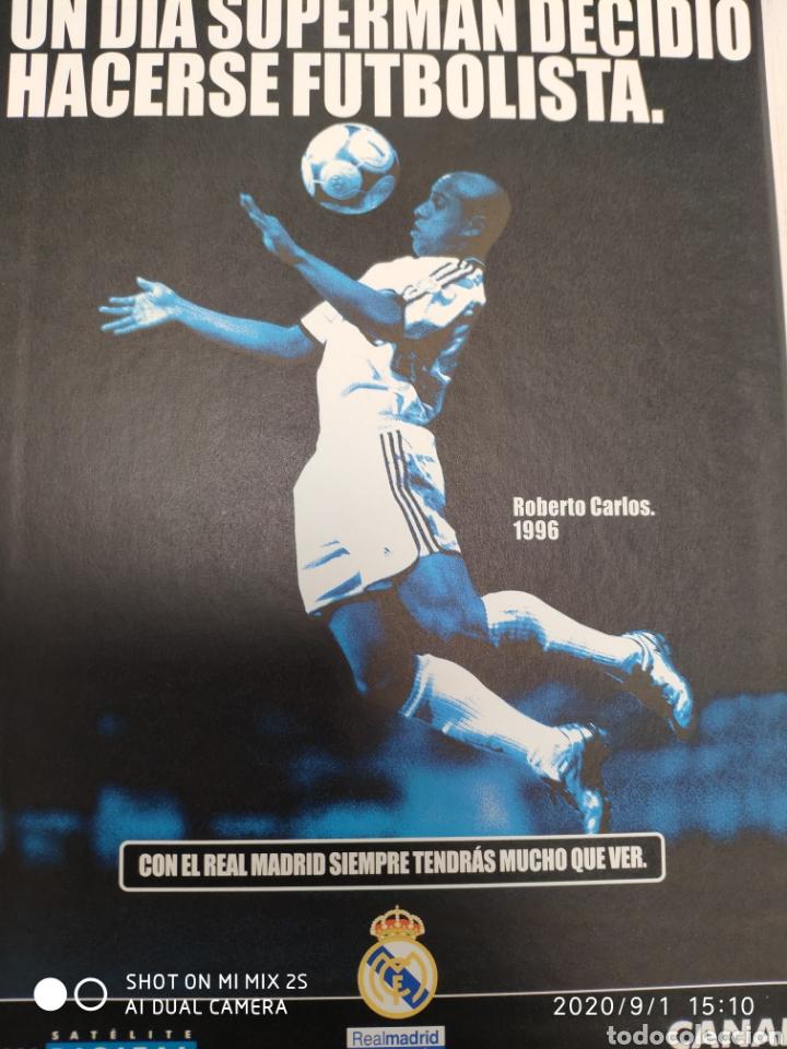 Coleccionismo deportivo: COLECCION CIEN AÑOS DEL REAL MADRID (AS) (2001) - Foto 3 - 216013241