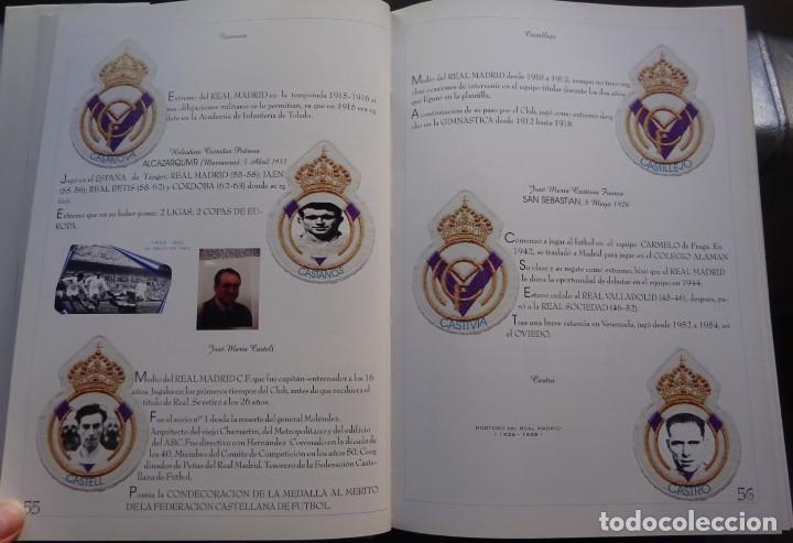 Coleccionismo deportivo: EX JUGADORES (REAL MADRID) - Foto 2 - 216926913