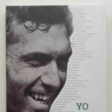 Coleccionismo deportivo: YO SOY DE QUINI - MONCHI ALVAREZ - 2019 - FUTBOL, SPORTING DE GIJON. Lote 217443898