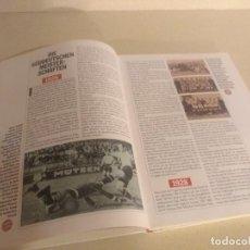 Coleccionismo deportivo: LIBRO FUTBOL 90 JAHREN FC BAYERN MÜNCHEN CHONIK EINES ERFOLGES. Lote 219328640