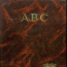 Coleccionismo deportivo: ABC - HISTORIA VIVA DEL F.C. BARCELONA. Lote 221012053