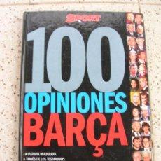 Coleccionismo deportivo: LIBRO DE FUTBOL. Lote 222097200