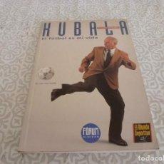 Coleccionismo deportivo: (LLL) LIBRO-KUBALA , EL FUTBOL ES MI VIDA. Lote 222147660