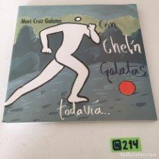 Coleccionismo deportivo: REAL SOCIEDAD FÚTBOL MARCELINO CHELIN GALATAS LIBRO. Lote 230378055