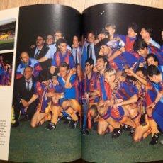 Coleccionismo deportivo: L'ANNEE DU FOOTBALL 1992 - CHRISTIAN VELLA -. Lote 230457095