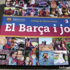 Coleccionismo deportivo: LIBRO DE FUTBOL. Lote 234689160