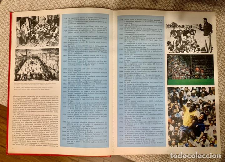 Coleccionismo deportivo: CAMPEONATOS MUNDIALES DE FUTBOL - MARTIN TYLER Y JOSÉ MARÍA CASANOVAS - Foto 2 - 237445355