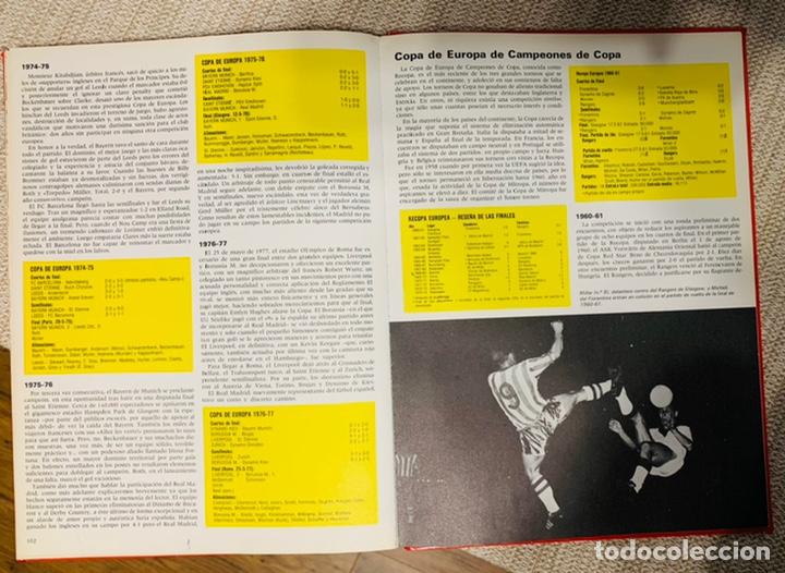 Coleccionismo deportivo: CAMPEONATOS MUNDIALES DE FUTBOL - MARTIN TYLER Y JOSÉ MARÍA CASANOVAS - Foto 3 - 237445355