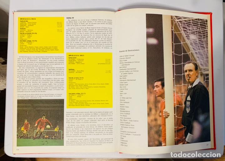 Coleccionismo deportivo: CAMPEONATOS MUNDIALES DE FUTBOL - MARTIN TYLER Y JOSÉ MARÍA CASANOVAS - Foto 5 - 237445355
