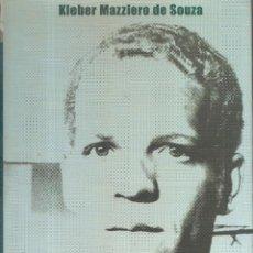 Coleccionismo deportivo: DIVINO A VIDA E A ARTE DE ADEMIR DA GUÍA PALMEIRAS BRASIL. Lote 238657760