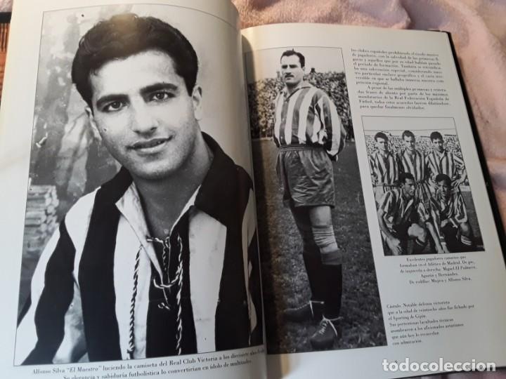 Coleccionismo deportivo: Historia de la Unión deportiva las palmas (2 tomos), de antonio de armas. Canarias - Foto 8 - 240109030