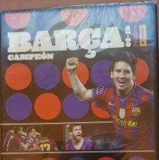 Coleccionismo deportivo: 3 DVD DEL BACELONA. Lote 244431830