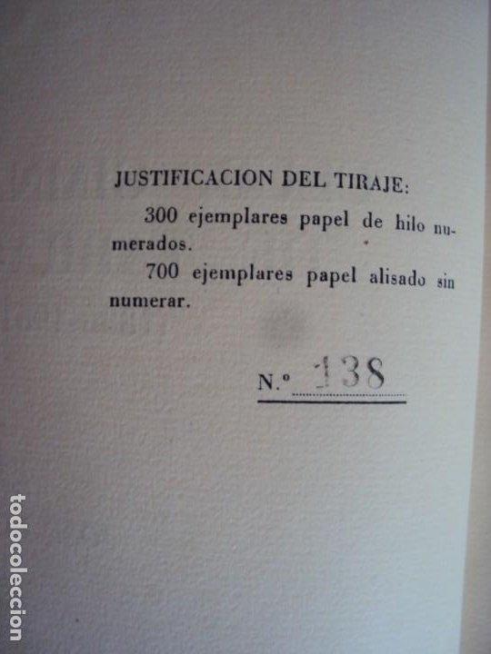 Coleccionismo deportivo: (LI-210302)Club gimnástico de Tarragona (1886-1961), de José Mª Recasens Comes. Ed. Tarragona, 1961 - Foto 4 - 245420550