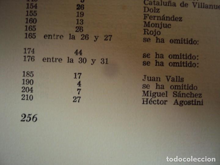 Coleccionismo deportivo: (LI-210302)Club gimnástico de Tarragona (1886-1961), de José Mª Recasens Comes. Ed. Tarragona, 1961 - Foto 9 - 245420550