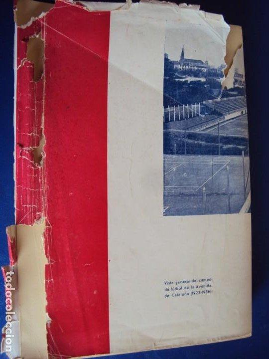 Coleccionismo deportivo: (LI-210302)Club gimnástico de Tarragona (1886-1961), de José Mª Recasens Comes. Ed. Tarragona, 1961 - Foto 10 - 245420550