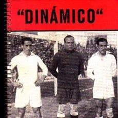Coleccionismo deportivo: LA LUCHA POR LA COPA FUTBOL 1956 ZAMORA. Lote 254551700