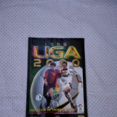 Coleccionismo deportivo: FACSÍMIL SALVAT LIGA ESTE 1999/00. Lote 257451435