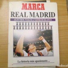 Coleccionismo deportivo: REAL MADRID. Lote 273668208