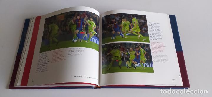 Coleccionismo deportivo: libro estimat barça buen estado tapa dura - Foto 3 - 277265348