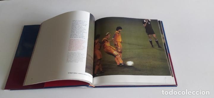 Coleccionismo deportivo: libro estimat barça buen estado tapa dura - Foto 6 - 277265348