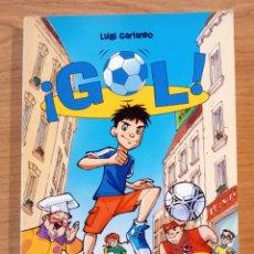 Coleccionismo deportivo: ¡GOL! UN GRAN EQUIPO - LUIGI GARIANDO. Lote 278934468