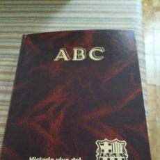 Coleccionismo deportivo: LIBRO BARÇA. Lote 295463383