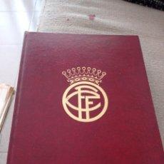 Coleccionismo deportivo: AYER Y HOY DEL FÚTBOL CATALÁN. BARCELONA 1976.. Lote 295927868
