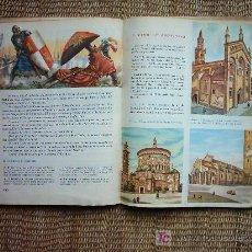 Libros: LOMBARDIA. VALERIO LUGANI. 1ª EDICION 1957. PROFUSAMENTE ILUSTRADO ENTRE TEXTO. . Lote 26025436